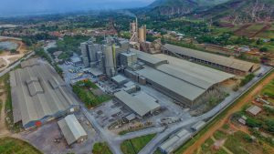 A Visual Tour of Tororo Cement